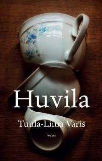 Ullan Luetut kirjat: Tuula-Liina Varis Huvila