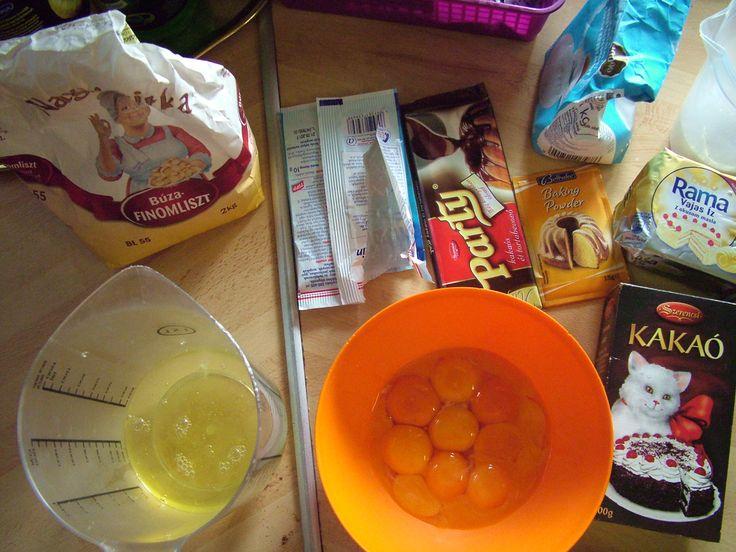 Sütésre készen