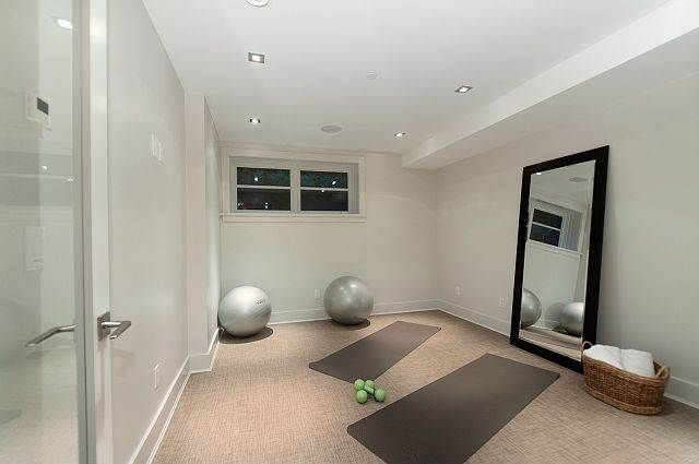 Elegant meditation room designs introducing calm interior for Yoga room design ideas