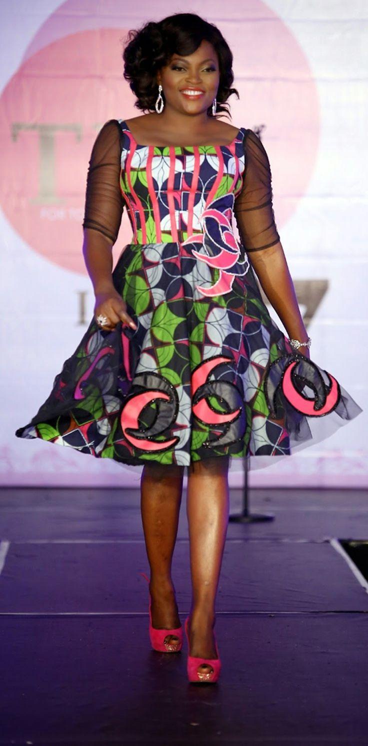 76 best latest ankara styles images on Pinterest | African style ...