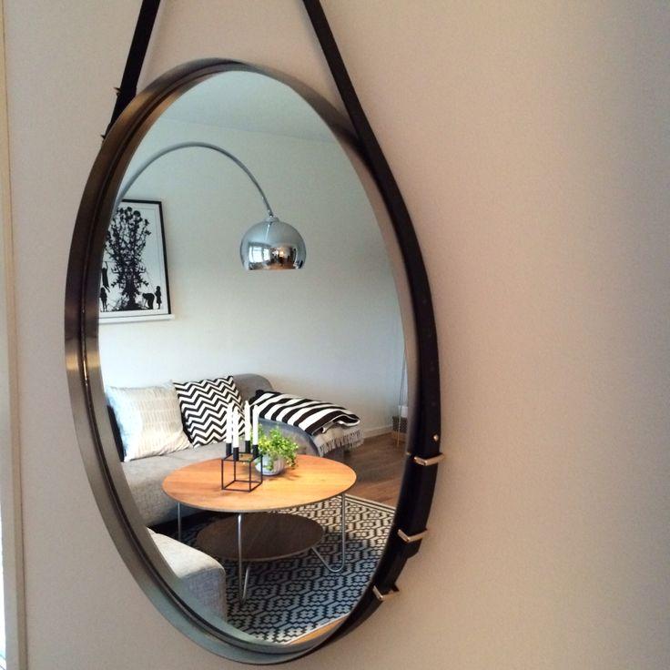 FoRs-HoMe ➡️ diy mirror #diy #mirror