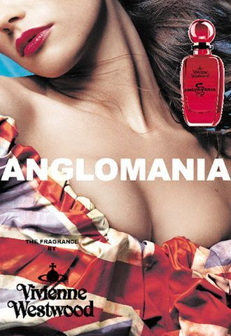 Anglomania Vivienne Westwood perfume - a fragrance for women 2005