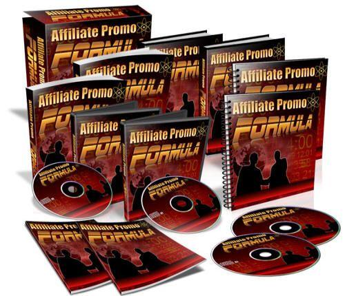Affiliate Promo Formula Review – Discount 95% | JVZOO WARRIOR UPDATES