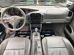 PORSCHE 911 996 Targa 3.6i 320ch coupé Noir occasion - 33 000 €, 121 500 km