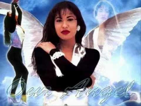 Selena Quintanilla mix de éxitos (la Reyna del Tex-Mex)