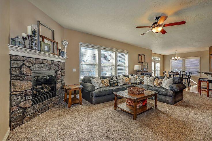 102 best Redo...Living Room images on Pinterest | Carpet ...