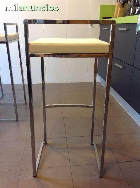 M s de 25 ideas incre bles sobre sillas altas en pinterest for Mesas altas de cocina