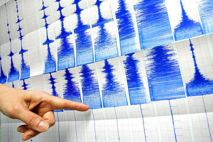 ¡SACUDÓN DE TIERRA! Tembló en Güiria: Funvisis reportó un sismo de 4.1 - http://www.notiexpresscolor.com/2017/01/09/sacudon-de-tierra-temblo-en-guiria-funvisis-reporto-un-sismo-de-4-1/