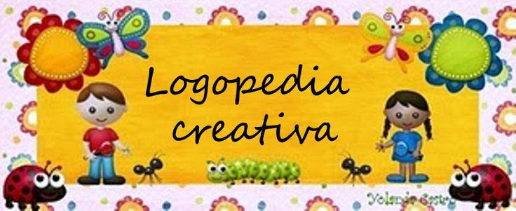 Logopedia creativa