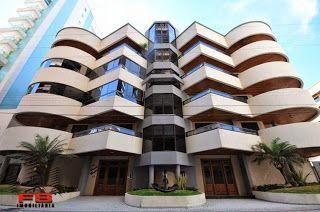 Apartamento Zona I - Meia praia, itapema - SC Cobertura Saiba mais aqui