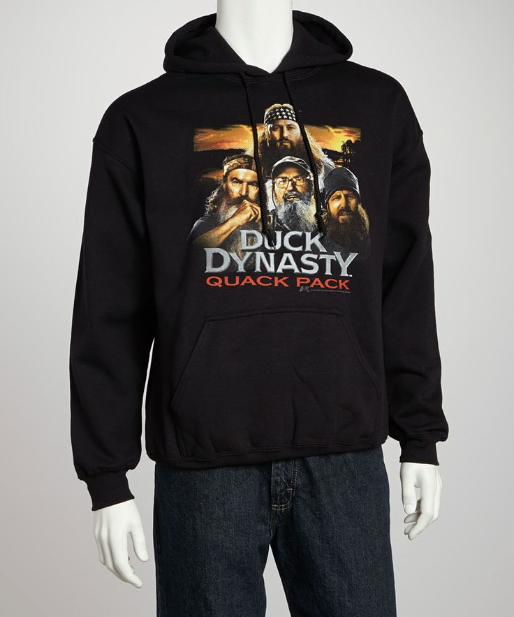 Duck commander hoodies