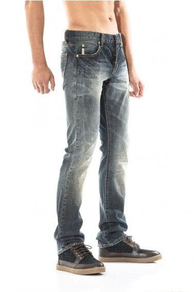 Mens Toby Skinny Jeans Cross Jeanswear Recommend Cheap Online vsPgfZ0iI