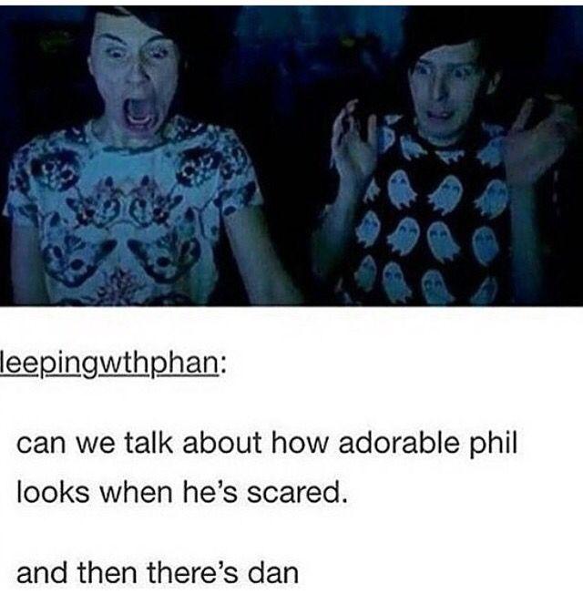 Dan=Me confirmed
