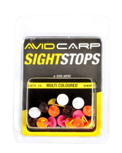 Avid-NEW-Yellow-and-Multi-Coloured-Sight-Stops-Carp-Fishing