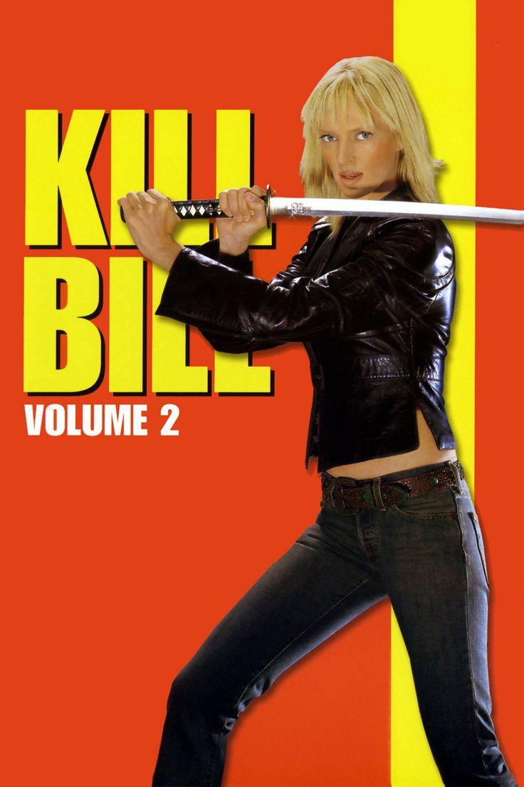 Assistir online Filme Kill Bill - Volume 2 - Dublado - Online | Galera Filmes