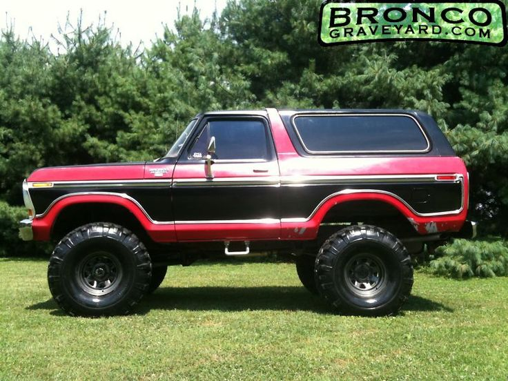 62 best 1978 79 bronco images on pinterest ford trucks 4x4 and 4x4 trucks. Black Bedroom Furniture Sets. Home Design Ideas