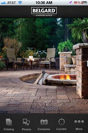 Mobile Apps: Oldcastle - Products, Technology, Landscaping - Builder Magazine
