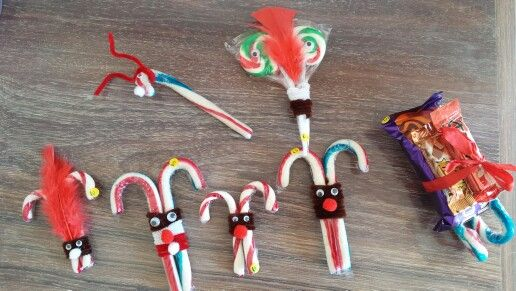 Christmas Turkey,  reindeer and Santa's sleigh