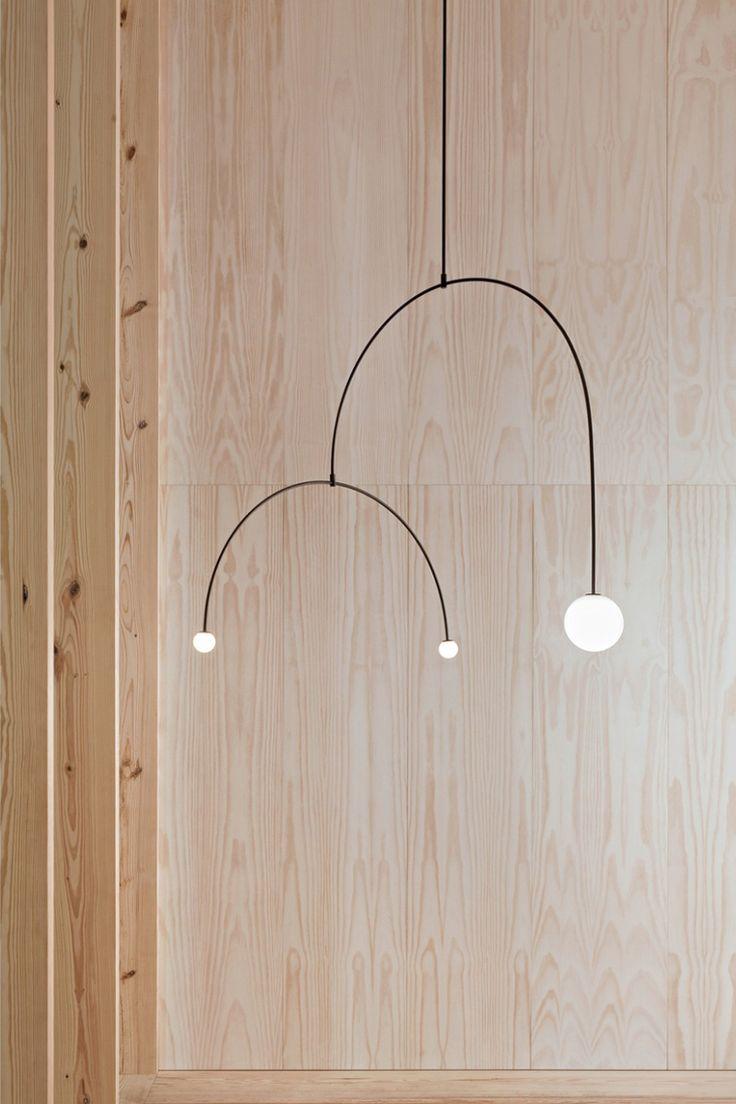 Michael Anastassiades minimal lights   MyDubio