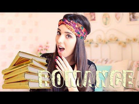 5 Libros de Romance que Tienes que Leer | A Little Too Often - YouTube