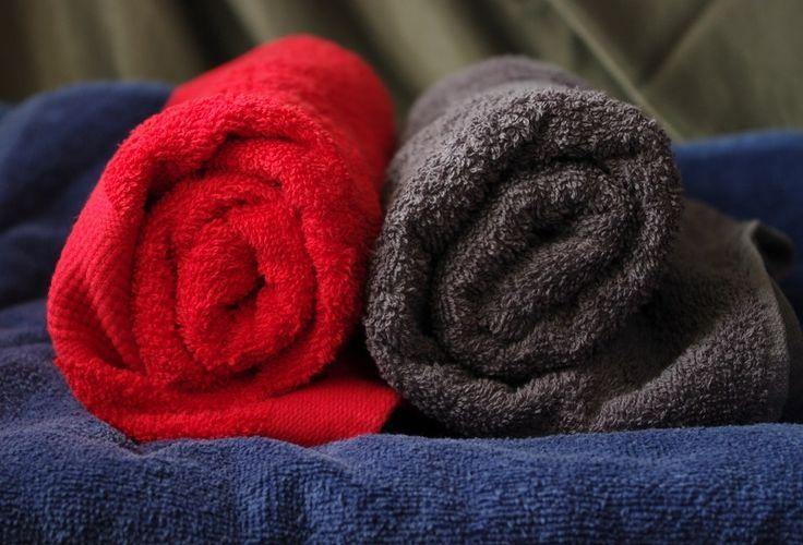 Все что нужно знать о полотенцах. Высокое качество и лучшие цены.