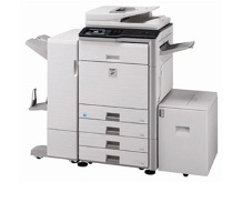 energy saving copiers 	MX-M363 or Best copy machines 	MX-M453