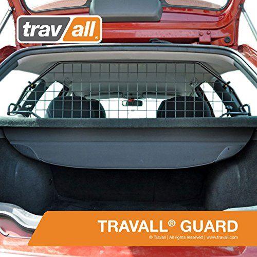 VOLVO V40 Wagon Pet Barrier (1996-2004) - Original Travall Guard TDG1243