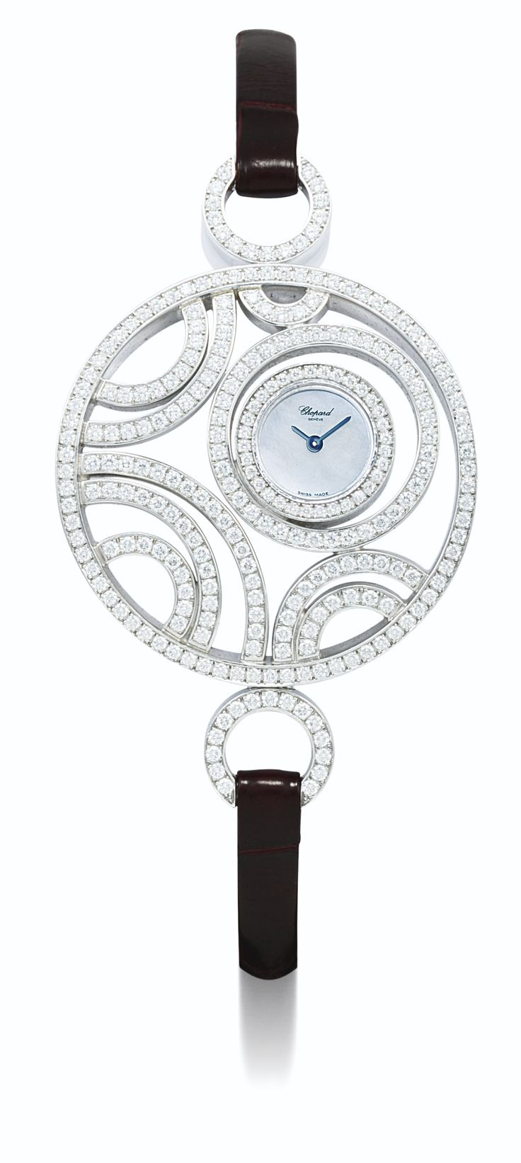 Chopard | lot | Sotheby's
