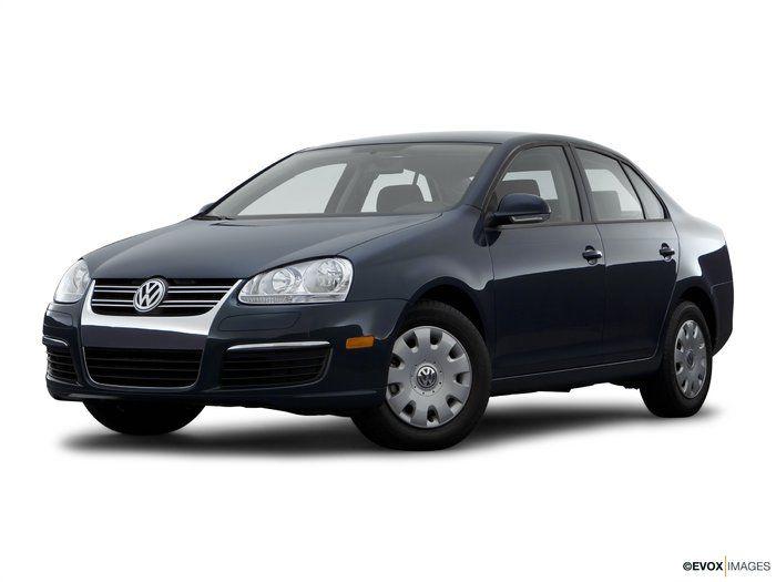 2006 Volkswagen Jetta Information