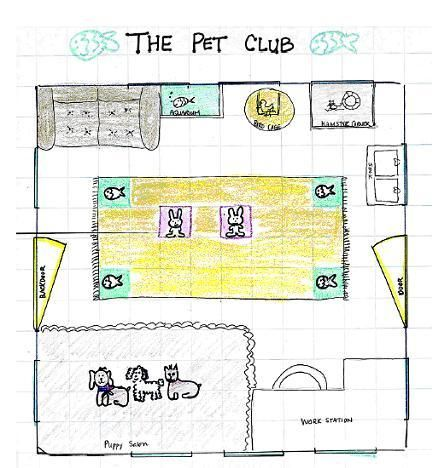 104 best architecture images on pinterest art education lessons teaching kids how to draw blueprints malvernweather Gallery