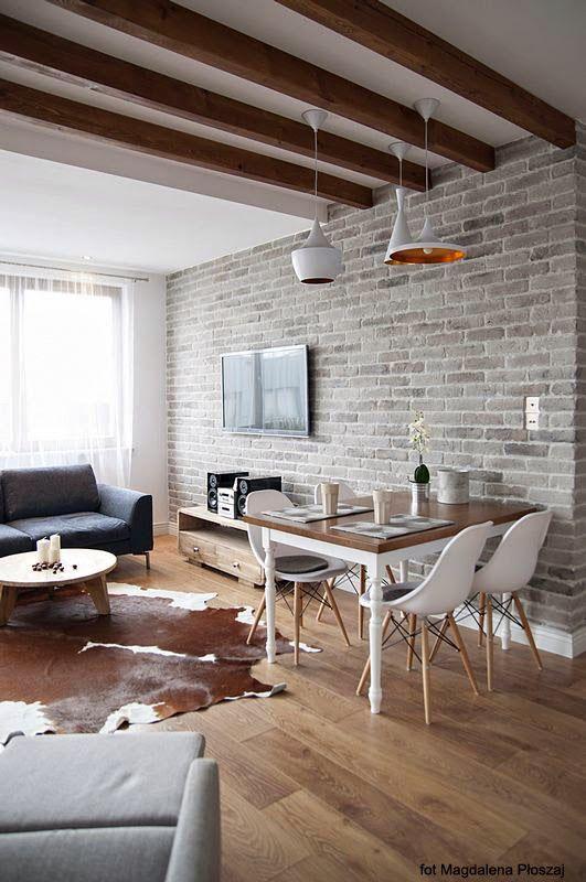 Small Apartment // Fresh by studio LOKO