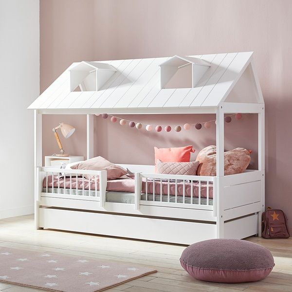 Lifetime Children's Beach House Single Bed House beds