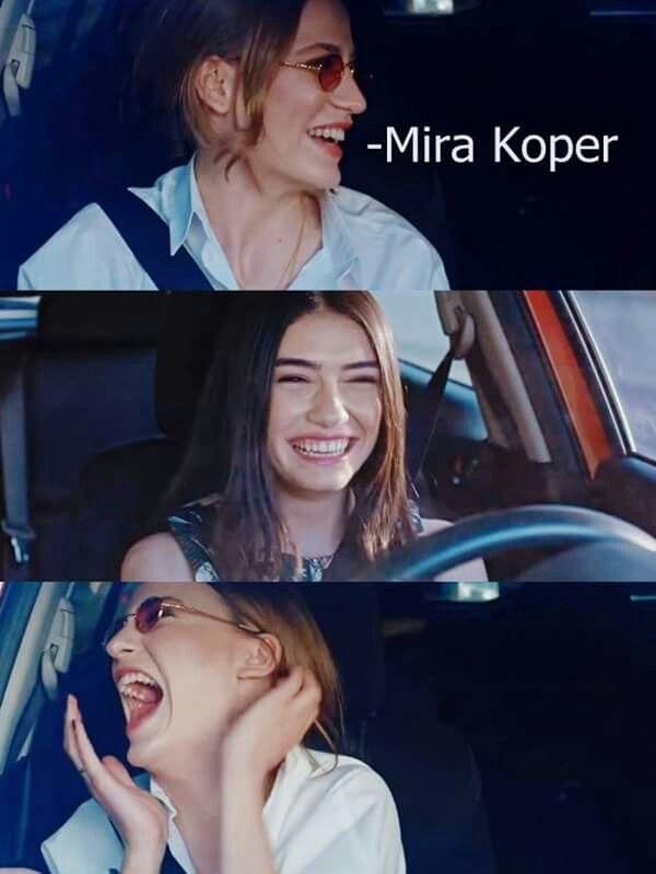 Mira Koper ✌️️