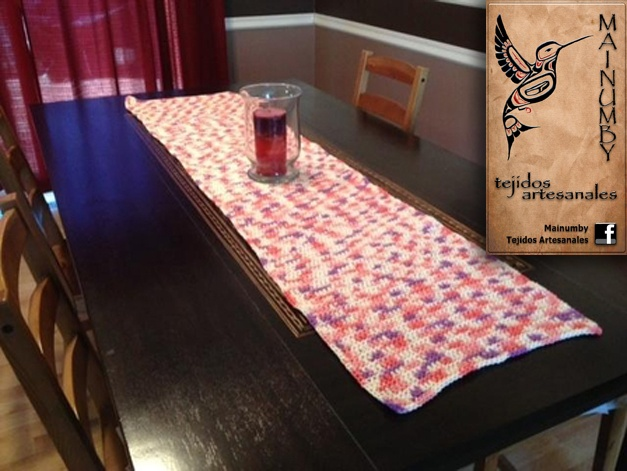 22 best images about a la mesa on pinterest - Caminos de mesa originales ...