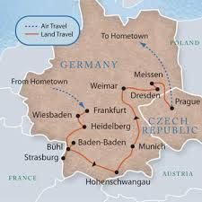 strasburg germany - Daniel Bower's father might be from here?
