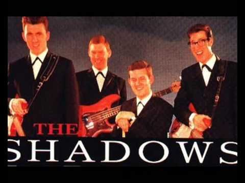 The Shadows: Genie With The Light Brown Lamp (1964)