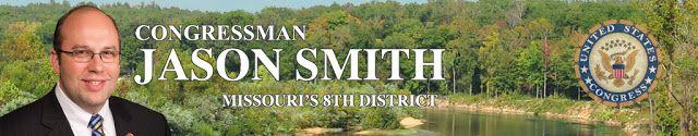 Free Zone Media Center News: MISSOURI REPRESENTATIVE,  Congressman Jason Smith,...