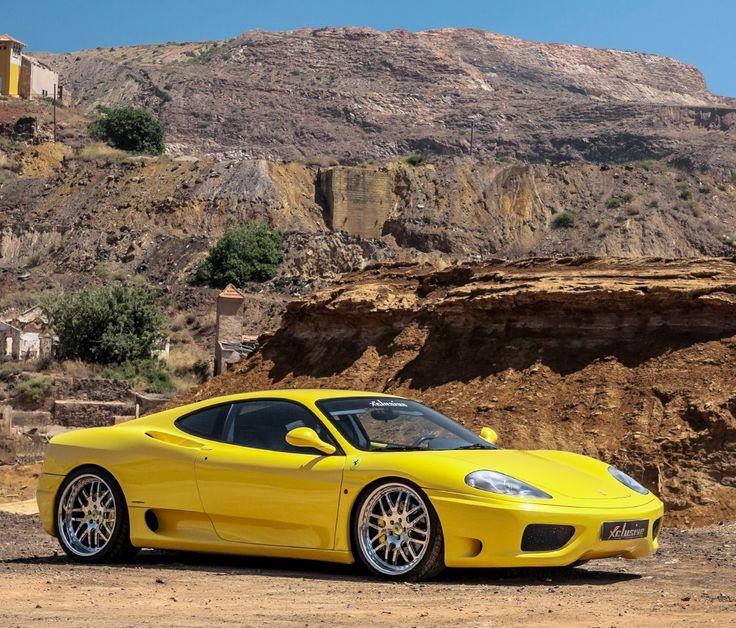 Ferrari F430: TrueFleet® On Pinterest
