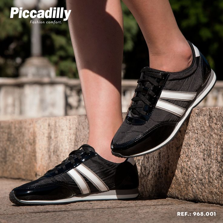 http://www.piccadilly.com.br/BR/home #moda #fashion #sneaker #tenis #look #esportivo #sport #shoes