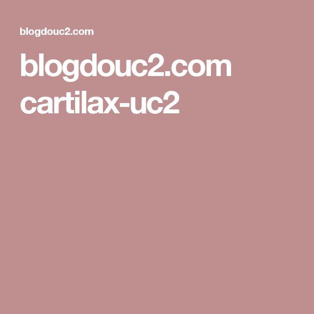 blogdouc2.com cartilax-uc2