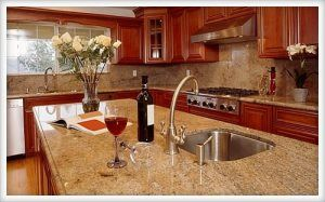 Merveilleux Pro #144041 | Fayetteville Granite Countertop Co | Fayetteville, NC 28304