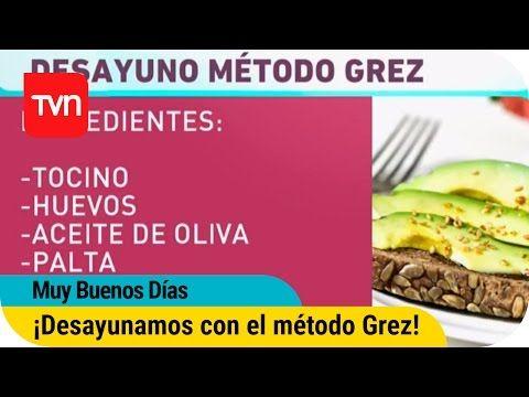Método Grez en Liberen a Nicolás de Radio FM Tiempo - YouTube