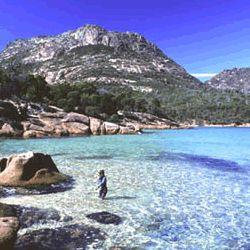 Freycinet Wine Glass Bay Coles Bay, Tasmania - Freycinet National Park, Accommodation Activities & Events