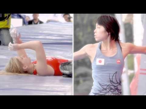 Boulder World Cup 2013 report -Chongqing, China