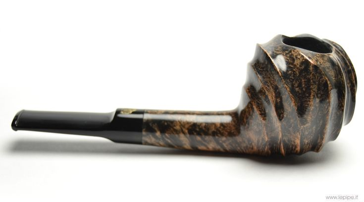 LePipe.it | WinslowPipes | Crown Free Hand 300 n. 19