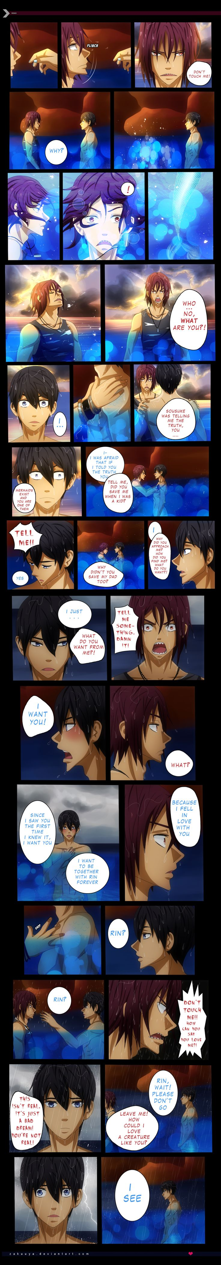 RinHaru: A Mermaid Tale 22 by Zakuuya.deviantart.com on @DeviantArt