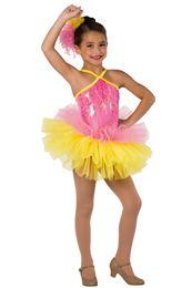Kids Dance Costumes   Dansco - Dance Costumes and Recital Wear