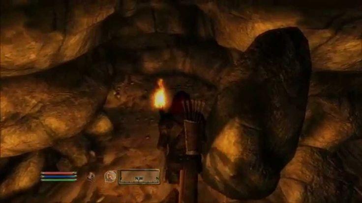 The Elder Scrolls IV: Oblivion PS3 Maxy Long Gameplay {1}