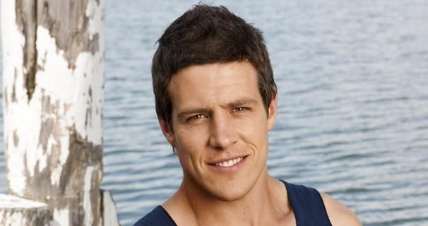 Home and Away's Steve Peacocke reveals nerves over Hollywood debut | News | Home and Away | What's on TV