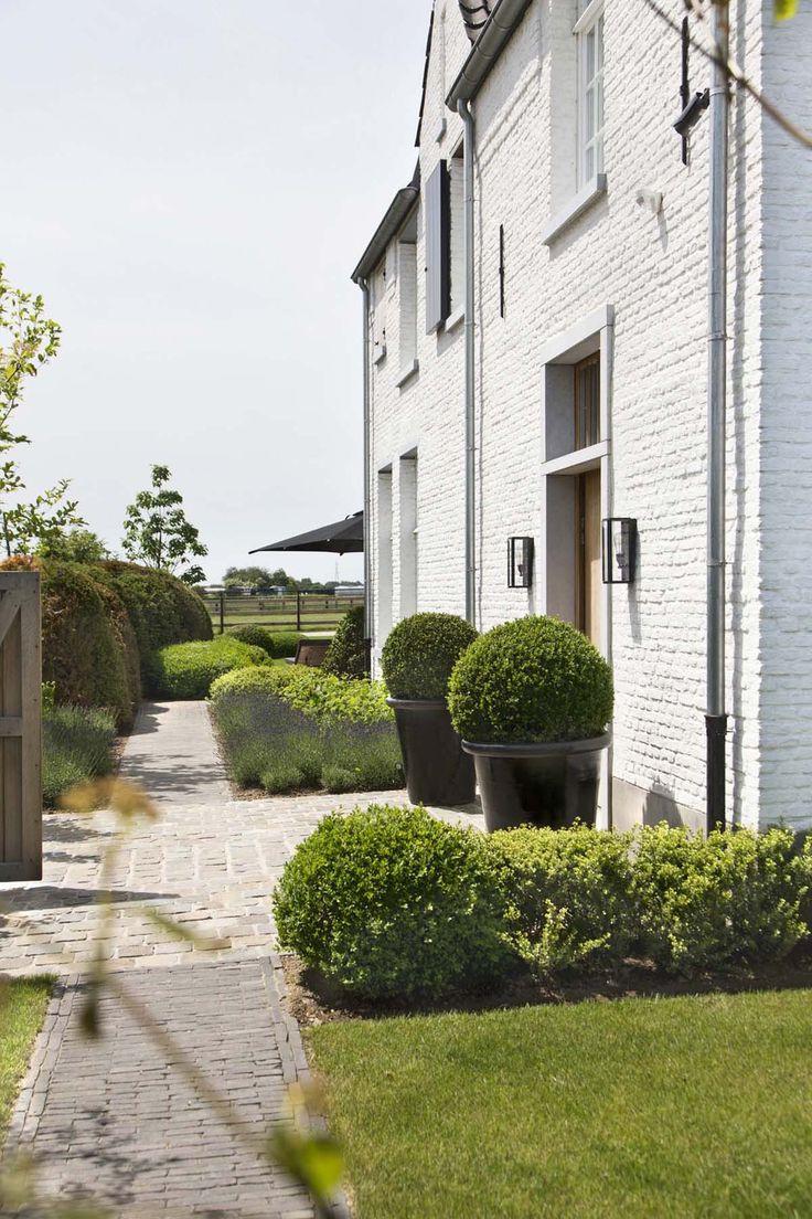 Buitenleven | Een warm welkom bij jouw voordeur • Stijlvol Styling - WoonblogStijlvol Styling – Woonblog